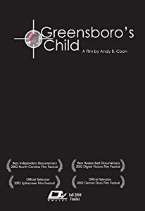 Hollywood movies websites free downloads Greensboro's Child [BDRip]