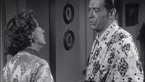 The Barbara Stanwyck Show: Dear Charlie