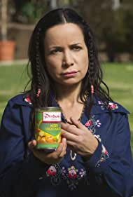 Janeane Garofalo in Wet Hot American Summer: First Day of Camp (2015)