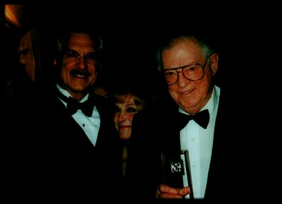 Tommy Warren and Harold Michelson