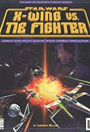 Star Wars: X-Wing vs. TIE Fighter(1996) Poster - Movie Forum, Cast, Reviews