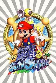 Super Mario Sunshine (2002) Poster - Movie Forum, Cast, Reviews