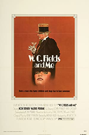Where to stream W.C. Fields and Me