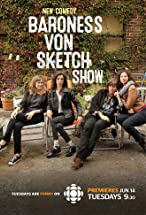 Primary image for Baroness Von Sketch Show