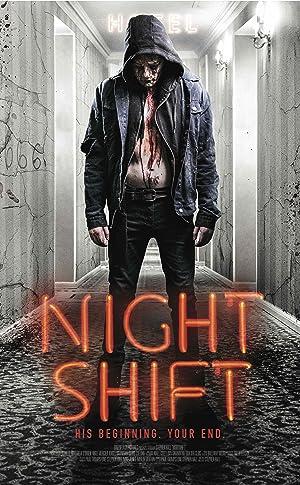 Nightshift Poster