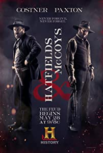 1080p movie clips free download Hatfields \u0026 McCoys by [h264]