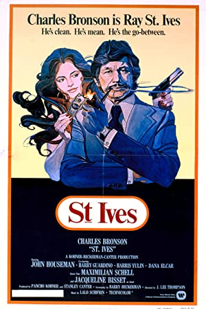 Where to stream St. Ives