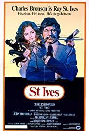 St. Ives (1976) Poster - Movie Forum, Cast, Reviews