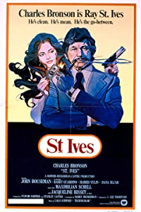 Watch free no downloading movies St. Ives by Michael Winner [BDRip]