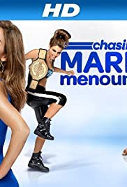 Chasing Maria Menounos Poster