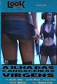 A Ilha das Cangaceiras Virgens (1976)