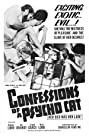 Confessions of a Psycho Cat (1968) Poster