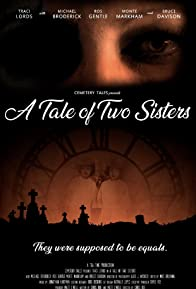 Primary photo for Cemetary Tales: A Tale of Two Sisters