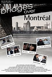 Bridges Over Montreal Poster