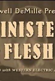 Sinister Flesh Poster