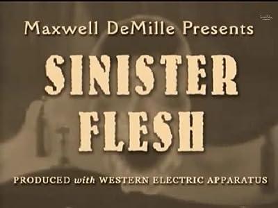 Yahoo movie showtimes Sinister Flesh [BDRip]