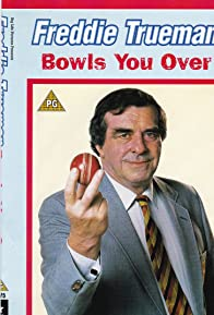 Primary photo for Fred Trueman Bowls You Over
