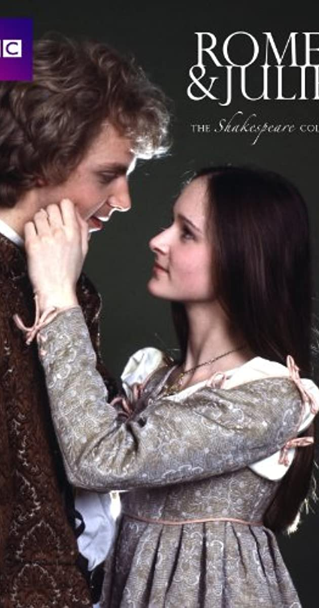 Romeo & Juliet (TV Movie 1978) - IMDb