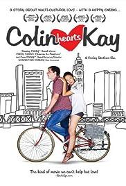 Colin Hearts Kay Poster