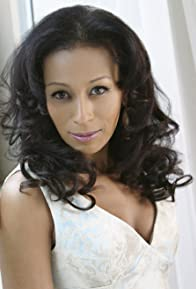 Primary photo for Tamara Tunie
