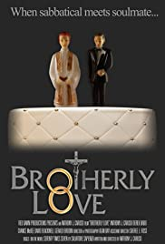 Brotherly Love Poster
