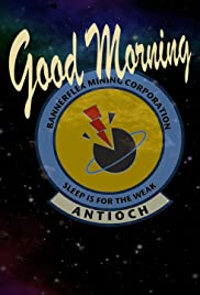 Good Morning Antioch Poster