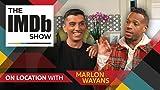 Marlon Wayans on How Life Influences His Show