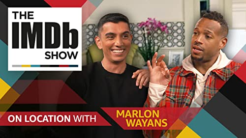 Marlon Wayans on How Life Influences His Show