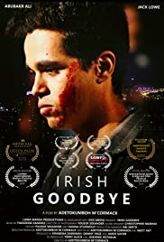 Irish Goodbye Poster