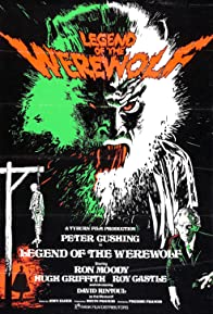 Primary photo for Legend of the Werewolf