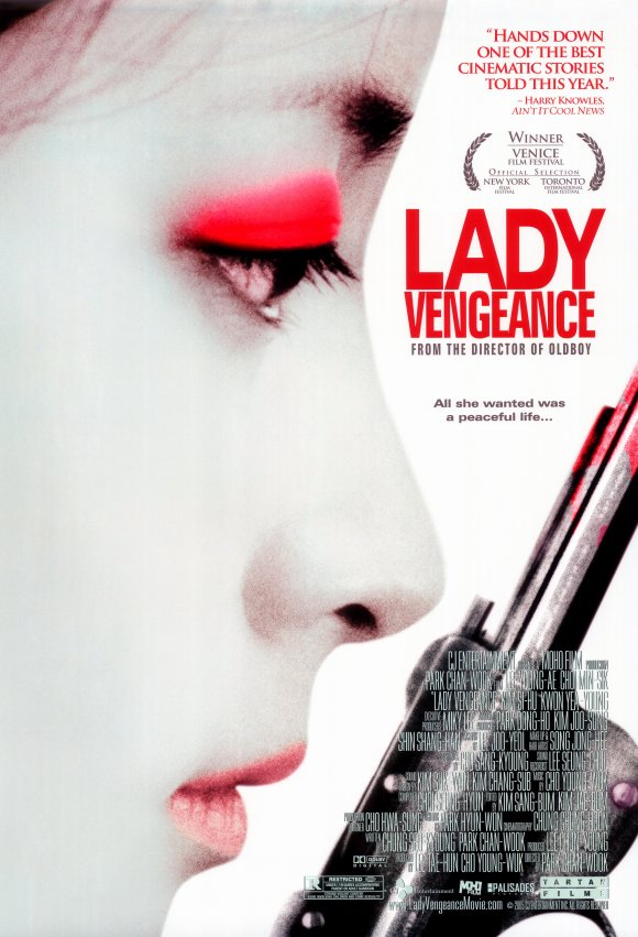 친절한 금자씨 Sympathy for Lady Vengeance مترجم