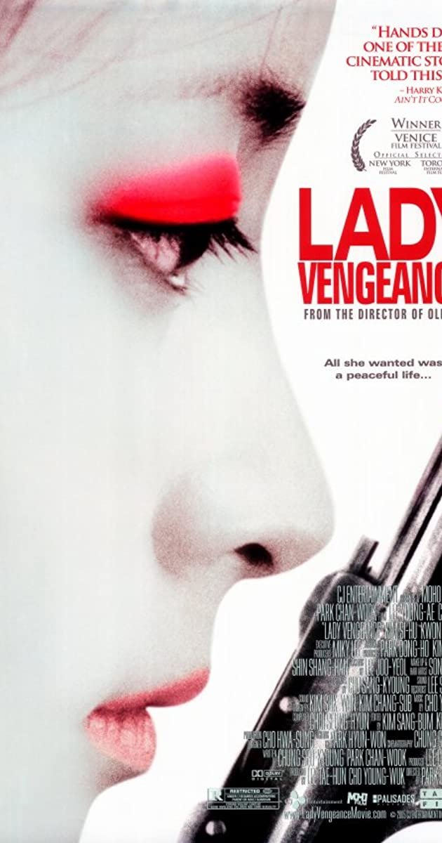 Watch Full HD Movie Lady Vengeance (2005)