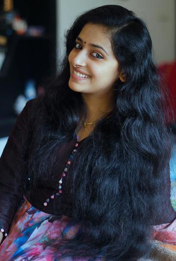 Leaked Anu Sithara naked photo 2017