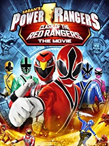 New english movies 2017 free download Clash of the Red Rangers Part 2 USA [2160p]