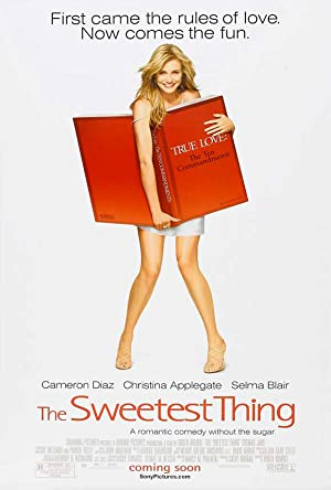 Permalink to Movie The Sweetest Thing (2002)