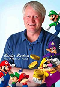 Primary photo for Charles Martinet