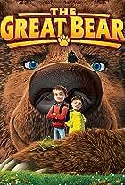 Den kæmpestore bjørn