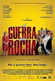 A Guerra dos Rocha (2008)