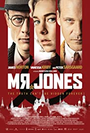 Mr. Jones cinecalidad