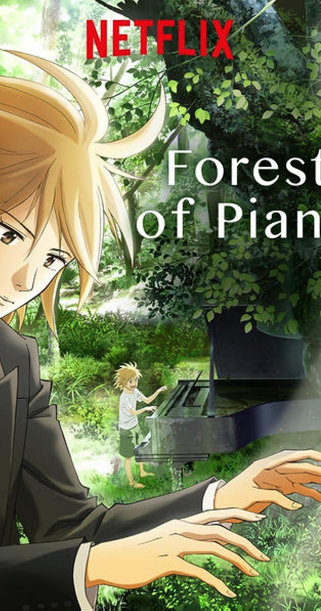download scarica gratuito Piano no Mori o streaming Stagione 2 episodio completa in HD 720p 1080p con torrent
