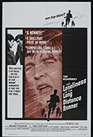 The Loneliness of the Long Distance Runner (1962) Poster - Movie Forum, Cast, Reviews