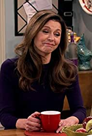 Jane Leeves in Hot in Cleveland (2010)