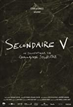 Secondaire V