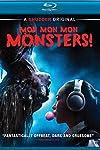 Film Review: Mon Mon Mon Monsters (2017) by Giddens Ko