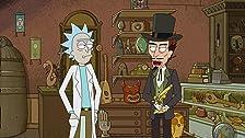 Rick and Morty - Season 1 - IMDb