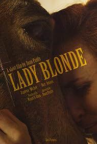 Pantera Michel in Lady Blonde (2020)