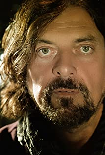 Alan Parsons Picture