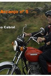 São Miguel Arcanjo nº 5 Poster
