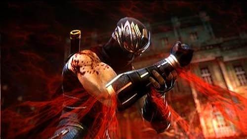 Ninja Gaiden 3 (VG)