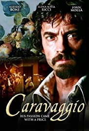 Caravaggio (2007) Poster - Movie Forum, Cast, Reviews